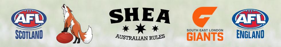 Shea Sports Ltd